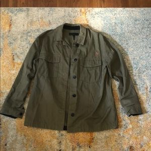 Rag and bone Utility jacket